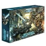 Beyond Icestorm Expansion Pack (Special Edition)